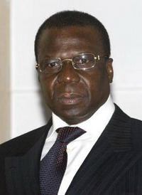 Martinho N'Dafa Cabi new primier of Guinea-Bissau