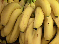Dutch North Sea islands littered with bananas after storm