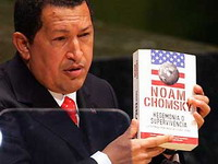 Hugo Chavez's ex-wife raises question of presidential terms