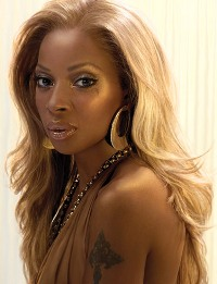 Mary J Blige to Be Next Guest Judge on Auditions for