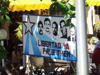 Fidel and Obama Seek Release of Prisoners