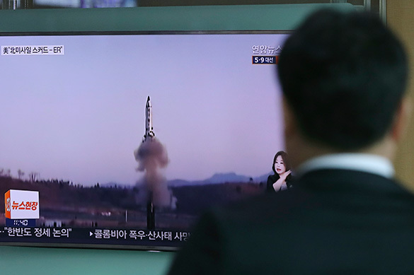 WWIII in the making: North Korea makes final warning. 60294.jpeg