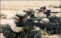 US troops in Afghanistan slaughter civilians without distinction