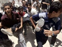 Hamas top militant killed