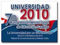 Havana, World University Capital
