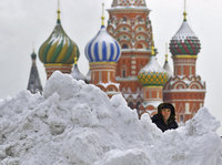 Moscow ranked 14th on list of Russia's dirtiest cities. 49296.jpeg