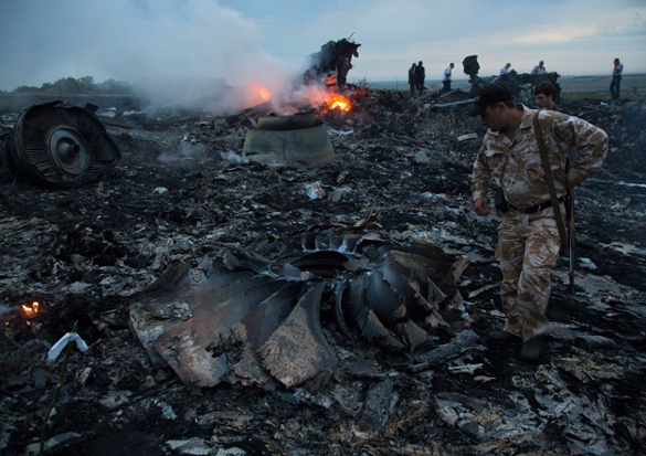 Obama will not let the world learn the truth about MH17 Boeing crash. The truth about MH17 disaster