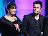 Marie Osmond wants to stay on `Dancing With the Stars'