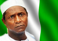 Nigerian President Yar'Adua Umary Dies at 58 at His Residence