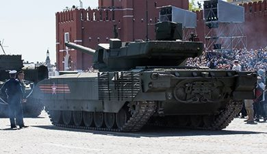 Foreign countries unable to outdo Russia's new Armata tank - Rogozin. Russia's new Armata tank