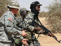 Sahara Becomes Desert of Terrorism