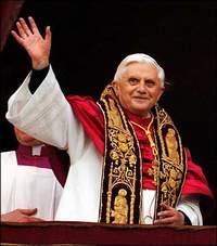 Pope wears Prada: Benedict XVI becomes icon of Vatican style