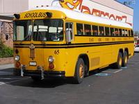 Sheriff's deputies to patrol city buses