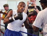 Hatton-Mayweather fight draws much public attention