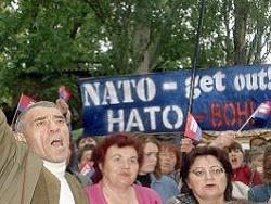 When Feodosiya protests, Ukraine doesn't enter NATO