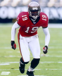 Keyshawn Johnson ends NFL career