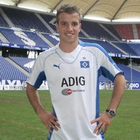 Hamburg refuses to sale Van der Vaart