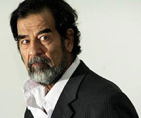 Saddam Hussein's valuables up for grabs at online auction