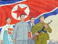 North Korea ready for Third World War