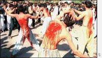 Clash between religious factions in Pakistan: 18 killed