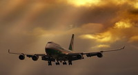 U.S. and China to double flights by 2012