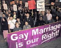 Massachusetts lawmakers want to block proposed anti-gay constitutional amendment