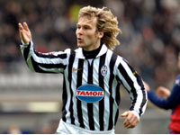 Pavel Nedved banned