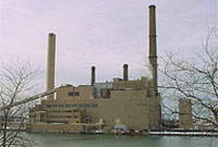 Three killed in water tube blast at power plant