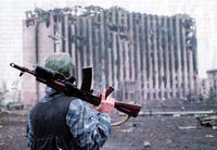 The West Masterminded Chechen War to Destroy USSR and Russia