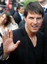 Tom Cruise to Perform New, Fourth Mission