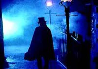 Jack or Jill? The Ripper was a woman?