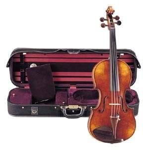 Carlo Bergonzi violin