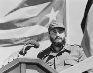 Fidel Castro: Now and forever. 49305.jpeg