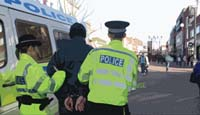 Police investigating deaths of 2 prostitutes in eastern England find 3rd body