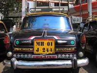Women-only cab service to whiz down Mumbai roads