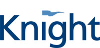 Knight Capital reports 4Q growth