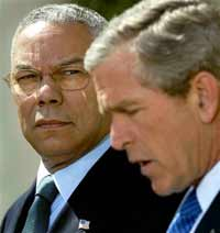 New US president must learn all lessons of Bush's stupid adventures