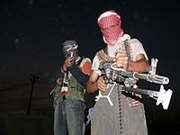 Iranian expert says the terrorist group Islamic State is on the verge of defeat. 54306.jpeg