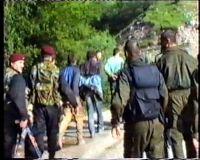 Four serbian paramilitaries convicted