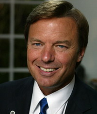 John Edwards unveils health care overhaul plan