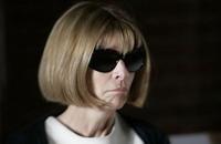 Anna Wintour to adorn British fashion week