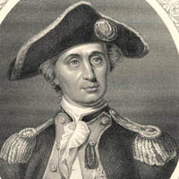 Russian admiral John Paul Jones founded UN Navy and gave rise to US-Russian friendly relations