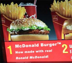 Drive-throughs restaurants – McDonald's future in China