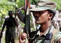 Tamil rebels attack navy base in Sri Lanka's north