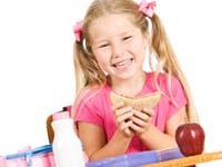 U.S. School Food to Become Healthier