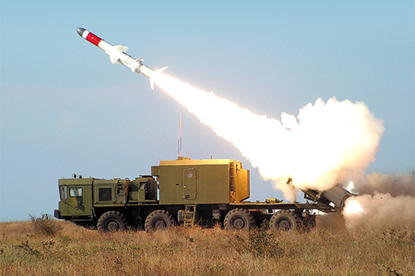 Japan vows to respond to Russia's deployment of missile systems on Kuril Islands. 59308.jpeg