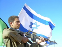 Israel Wants International War Laws to Be Changed