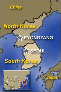 South Korea says peace treaty with North not possible