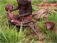 Ethiopia, Somalia and Darfur undergo severe humanitarian crisis