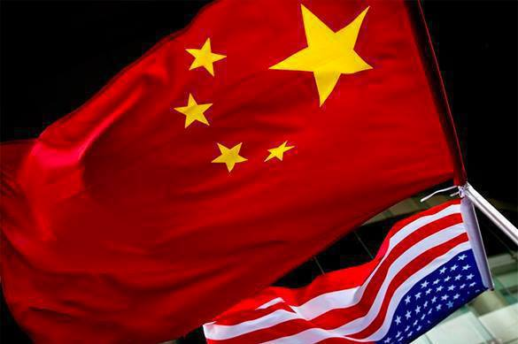 People's Daily: China does not want fight with US. China-US